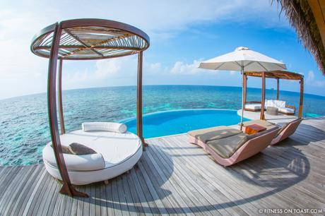 Fitness On Toast Faya Blog Girl Healthy Workout Exercise Training Health Travel Luxury W Maldives Starwood Vacation Active Escape Ideas Review-44