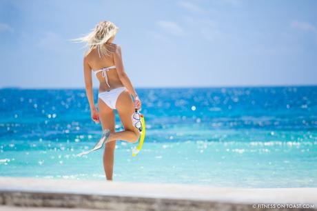 Fitness On Toast Faya Blog Girl Healthy Workout Exercise Training Health Travel Luxury W Maldives Starwood Vacation Active Escape Ideas Review-34