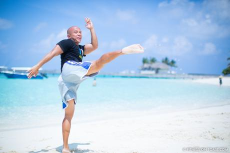 Fitness On Toast Faya Blog Girl Healthy Workout Exercise Training Health Travel Luxury W Maldives Starwood Vacation Active Escape Ideas Review-11