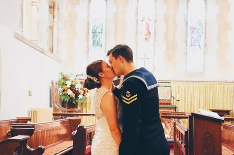 wedding photography - January high