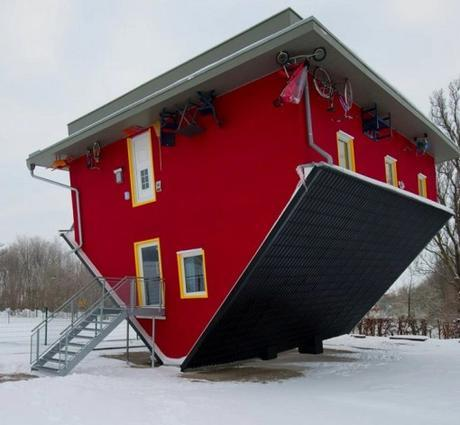Top 10 Weird And Unusual Tourist Attractions In Germany