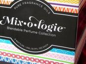 What Want Valentine's Day: Mix*o*logie Blendable Perfume Collection