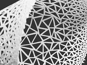 Geometric Paper Cutting Kristine Benum Braanen