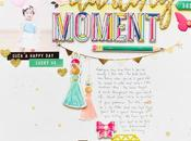 Maggie Holmes Design Team Darling Moment
