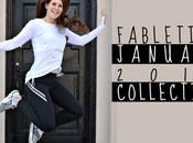 Fabletics January 2016 Collection