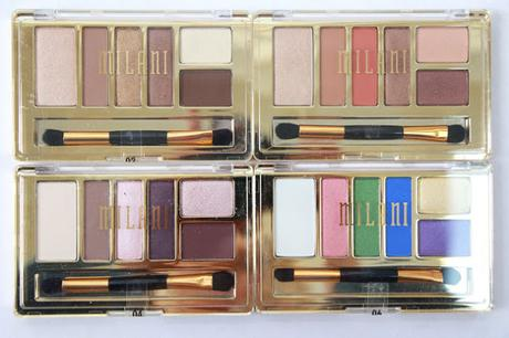 New at the Drugstore: Milani Spring Releases for 2016 - Cruelty Free!
