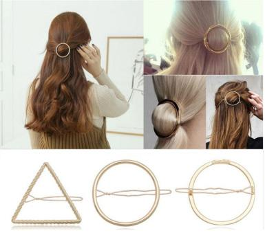 Hair accessories and 25 hairstyles for girls in 2016