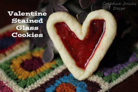 Valentine's Day Cookie Crafts!