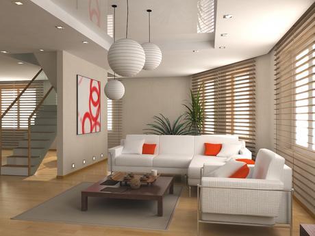 Top 5 Interior Design Trends For 2016