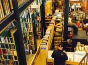 Leakey's, Great Little Scottish Bookshop with Tons Character