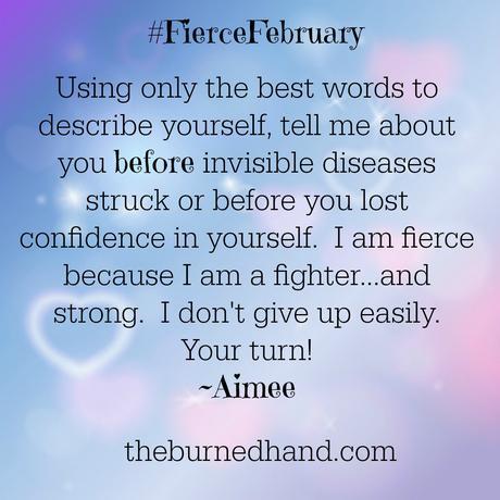 What is Fierce February?