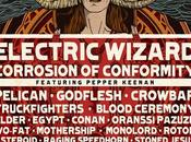Pelican, Asteroid, Blood Ceremony More Added DESERTFEST LONDON 2016 Lineup!