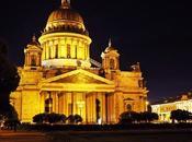 帝政ロシア威信をかけたイサク大聖堂 Saint Isaac's Cathedral, Largest Orthodox Basilica Fourth Cathedral World.