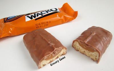 Review: Aldi Chocolate Bars - Racer, Titan, Dreemy & Wacko - Paperblog