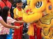 Chinese Year Edinburgh
