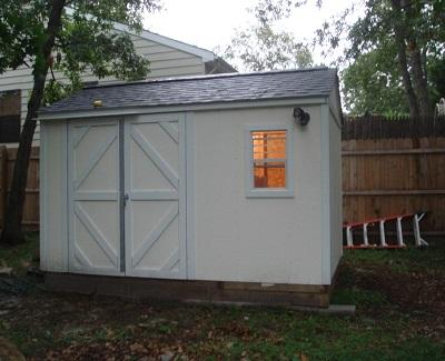 Maximizing the Storage Capacity of Your Garden Shed