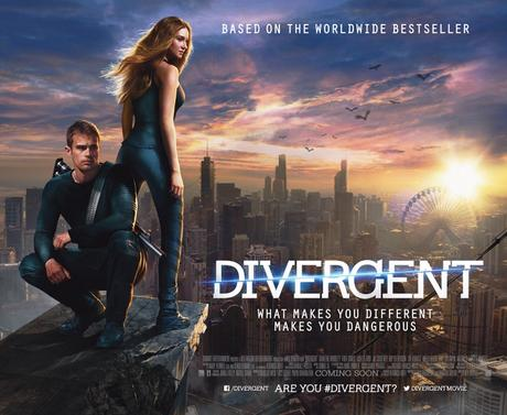 Divergent Shailene Woodley Movies List
