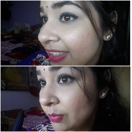 Indian Wedding Guest Makeup Look With Drugstore Products!