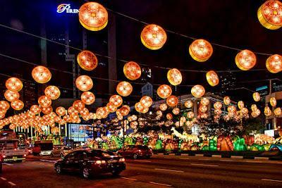 All About the Lunar New Year 2016 – The Year of Fire Monkey