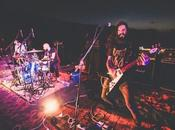 Thunderous Sludge Warriors DEADSMOKE Release Self-titled Album This March Heavy Psych Sounds