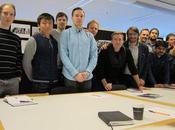 Umea University Design Experience!