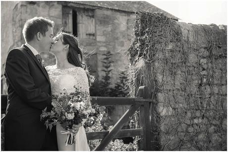 Abbey House Abbotsbury Wedding