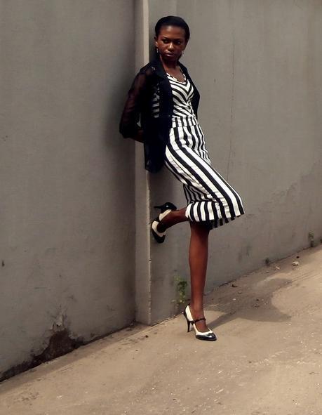 Queen of Stripes