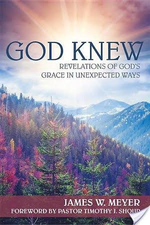 God Knew: Revelations of God's Grace in Unexpected Ways by James Meyer