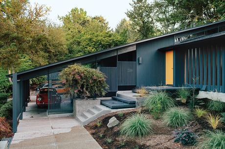 20 Midcentury Modern Homes Across America Paperblog