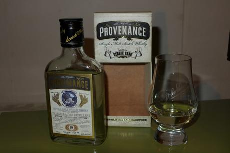 Provenance Craigellachie Single Cask 10 Year