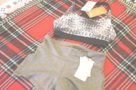 haul: primark, new look & no.7.