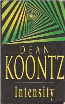 Review: Intensity by Dean Koontz