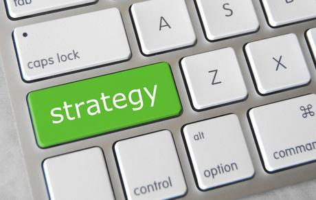 5 Easy Steps to Create an Effective Social Media Strategy