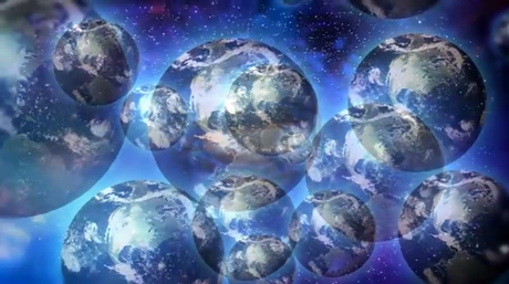 Multiple parallel universes - the energy paradox - not enough to power them all