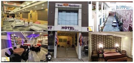 A Trip to Hotel Gian Residency,where Luxury Meets Affordability!