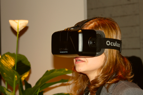 How Will VR Make Its Way Into Business?