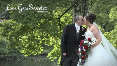 Gina and Colin's Wedding Highlights16