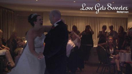 Gina and Colin's Wedding Highlights23