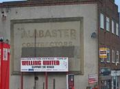 Ghost Signs (120): Alabaster