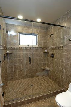 dual shower heads are a bathroom trend for 2016