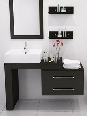 bath vanity trends