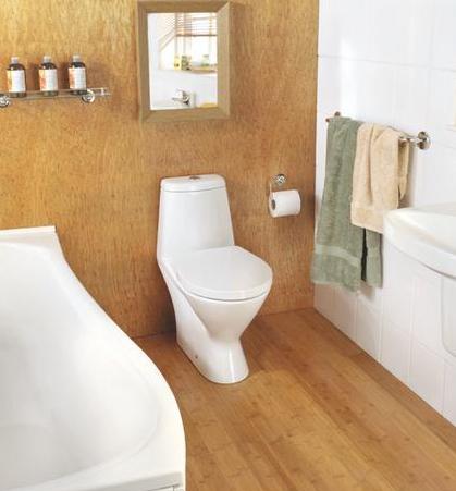 eco-friendly bathroom design will be popular in 2016