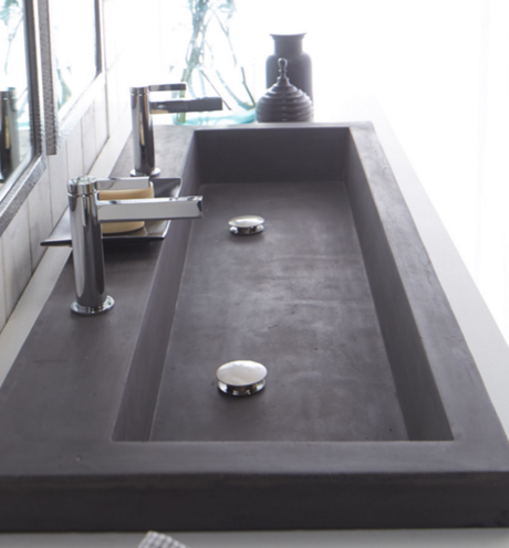 The top 14 bathroom trends for 2016 paperblog for Are vessel sinks still in style 2016
