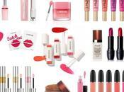 Beauty Picks: Valentine's (Very Irresistible Puckers)