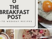 Recipe: Weekday Breakfast