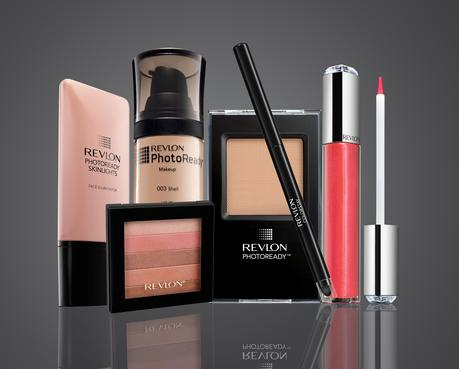 Dare to be Bare with Revlon| cherryontopblog.com