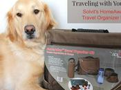Solvit Makes Traveling With Your Easy