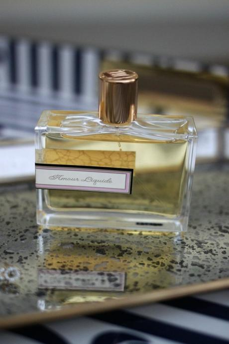 The Perfect Time to Shop for a new Scent