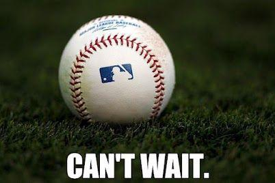 Baseball Cant Wait