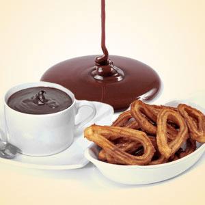 Chocolate Con Churros Fragrance
